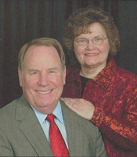 Ken & Becky Heideman